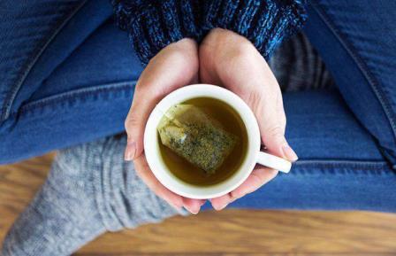 эффект от приема чая