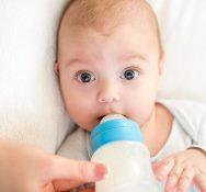 икота у новорожденных после кормления