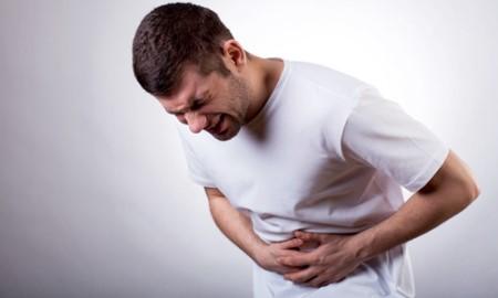 симптомы ожога желудка
