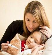 дизентерию у детей