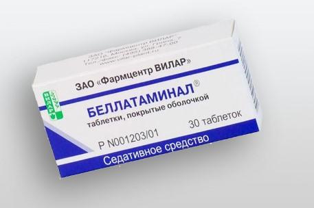 Беллатаминал