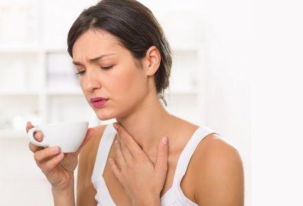 симптомы аэрофагии