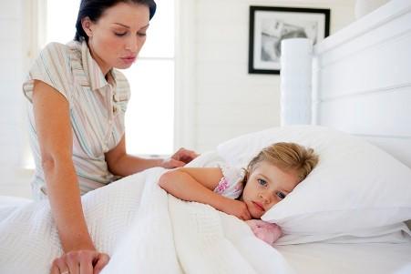 гепатобластома у детей