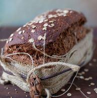 рецепт безглютенового хлеба