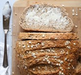 как испечь безглютеновый хлеб