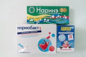 Лучшие препараты с лактобактериями для кишечника