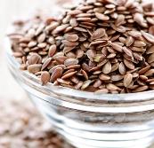 семена льна для лечения панкреатита