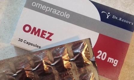 действие Омеза