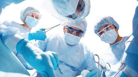 лечение операцией