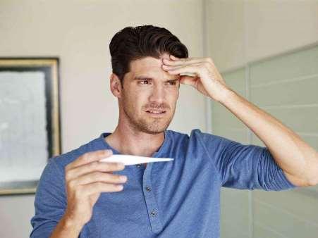 температура и панкреатит
