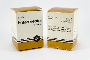 Энтеросептол инструкция по применению цена и аналоги