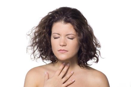 симптомы инородного тела в пищеводе