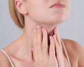 попадании в пищевод инородного тела