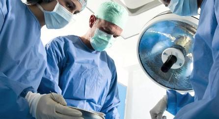 операция на пищеводе
