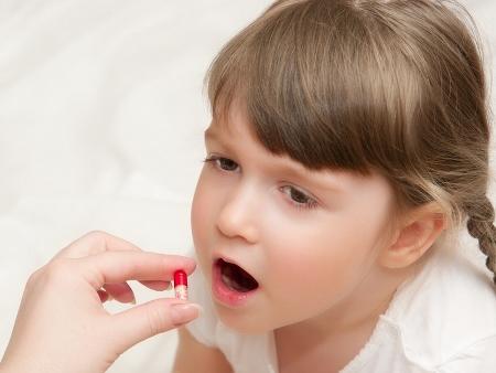 лекарства от сальмонеллеза