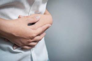 Недостаточность баугиниевой заслонки — Боль в кишках