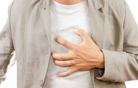 стадии развития ахалазии